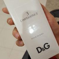 Dolce & Gabbana L'Imperatrice Women's Eau de Toilette Spray uploaded by Moncerrat O.