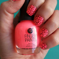 FingerPaints Nail Color Warhol Wannabe Neon uploaded by Jessica L.