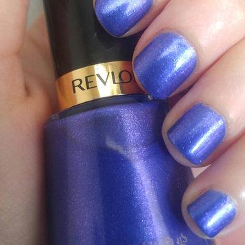 Photo of Revlon Nail Enamel uploaded by Jessica L.