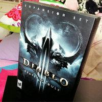 Blizzard Entertainment Diablo III: Reaper of Souls uploaded by Alyssa C.