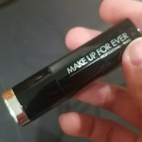 MAKE UP FOR EVER Rouge Artist Natural Moisturizing Soft Shine Lipstick uploaded by Cristal O.