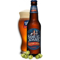 Samuel Adams Boston Lager uploaded by dana% L.