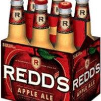 Redd's Apple Ale Bottles uploaded by dana% L.