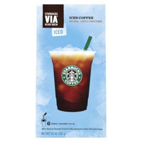 STARBUCKS® Iced Coffee Smooth & Refreshing VIA® Instant uploaded by dana% L.