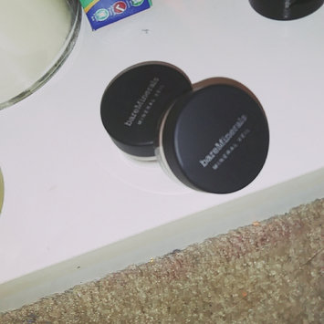 Photo of bareMinerals Mineral Veil Finishing Powder uploaded by Shakeria D.