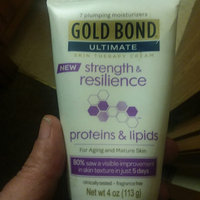 Gold Bond Strength & Resilience Skin Theraphy Cream uploaded by Jon M.
