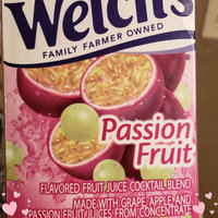 Welch's® Passion Fruit Juice Cocktail Frozen Concentrate uploaded by Brooklyn D.