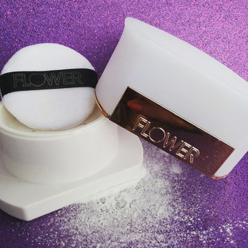 Photo of FLOWER Beauty Powder Up Loose Powder uploaded by Kimberly S.