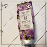Upper Canada Soap Brompton and Langley Hand Cream uploaded by Lisette M.