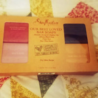 SheaMoisture Our Best Loved Bar Soaps uploaded by Camila V.