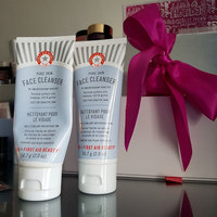 FIRST AID BEAUTY Face Cleanser uploaded by Em[ily] S.