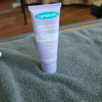 Photo of Lansinoh HPA® Lanolin Nipple Cream uploaded by Shelly M.