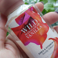 Bath & Body Works® Signature Collection WILD MADAGASCAR VANILLA Body Lotion uploaded by zaneta o.