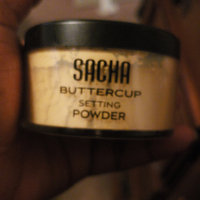 Sacha Cosmetics Buttercup Powder uploaded by Andrea R.