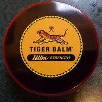 Tiger Balm Ultra Strength Ointment uploaded by Lilly I.