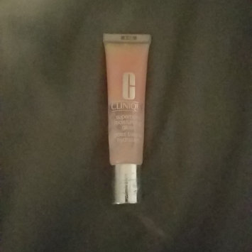 Photo of Clinique Superbalm™ Moisturizing Gloss uploaded by TamaraMarie T.