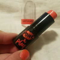 wet n willd Perfect Pout Gel Lip Balm uploaded by Stephanie K.