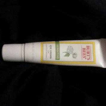 Photo of Burt's Bees Sensitive Eye Cream uploaded by Elizabeth S.