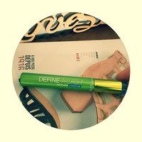 Maybelline Define-A-Lash® Lengthening Washable Mascara uploaded by Aida E.