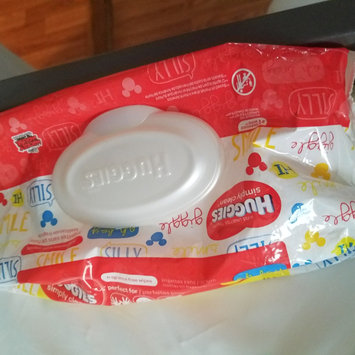 Photo of Huggies® Pure Baby Wipes uploaded by Mariah G.