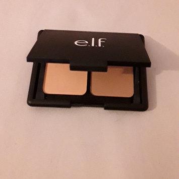 Photo of e.l.f. Cosmetics Contouring Blush & Bronzing Powder uploaded by Makeup l.