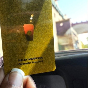 Photo of Starbucks uploaded by Haley A.