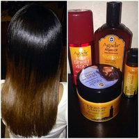 Agadir® Argan Oil Hair Treatment uploaded by karima l.