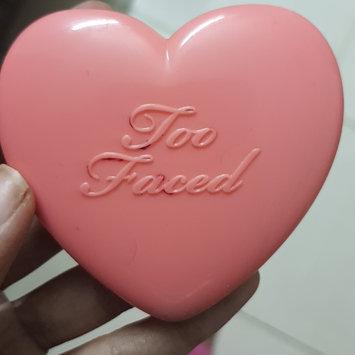 Photo of Too Faced Love Flush Long-Lasting Blush uploaded by Ayesha I.
