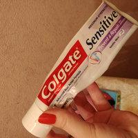 Colgate® Sensitive PREVENT & REPAIR™ + WHITENING Toothpaste Gentle Mint uploaded by Amanda E.
