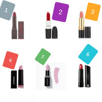 bareMinerals Marvelous Moxie™ Lipstick uploaded by Mary O.