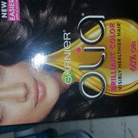 Garnier Olia Oil Powered Permanent Haircolor uploaded by Rebecca E.