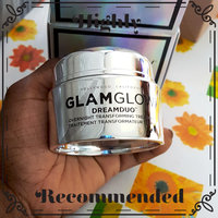 GLAMGLOW DREAMDUO™ Overnight Transforming Treatment uploaded by Mariam F.
