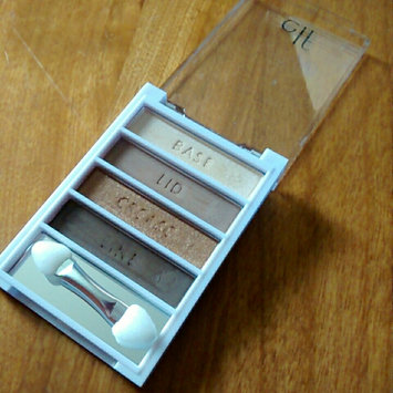 Photo of e.l.f. Flawless Eyeshadow uploaded by Christa D.