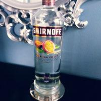 SMIRNOFF® Passionfruit Vodka uploaded by Emilie C.