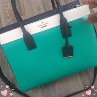 cedar street small jensen tote bag, black, Women's - kate spade new york uploaded by Ahleee W.