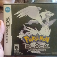Nintendo Pok?mon: Black Version ( DS) uploaded by Jon M.