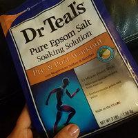 Dr. Teal's Pre & Post Workout Soak uploaded by member-b7961