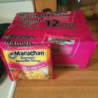 Maruchan Ramen Noodle Soup Shrimp Flavor uploaded by Brooke D.