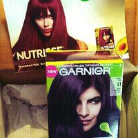 Garnier Nutrisse Ultra Color Nourishing Color Creme uploaded by Amber M.