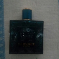 Versace Eros Eau de Toilette uploaded by Uzbekistan T.