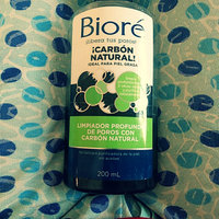 Bioré Deep Pore Charcoal Cleanser uploaded by Monse A.