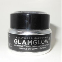 GLAMGLOW YOUTHMUD™ Tinglexfoliate Treatment uploaded by Walaa T.