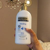 Gold Bond Ultimate Skin Therapy Lotion Healing with Aloe uploaded by Dalila C.