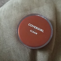 COVERGIRL Clean Pressed Powder uploaded by Marian A.
