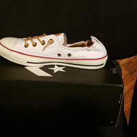 chuck 2 Converse Women's Chuck Taylor All Star Ox Sneakers from Finish Line uploaded by Morenike K.