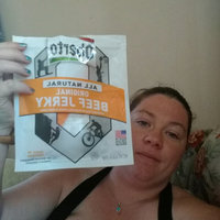 Oberto® All Natural Teriyaki Beef Jerky uploaded by Melissa B.