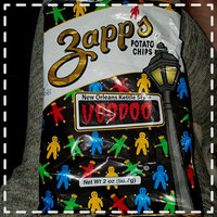 Zapp's Potato Chips - NEW ORLEANS KETTLE STYLE VOODOO - 2 x 5 oz uploaded by Jenice S.