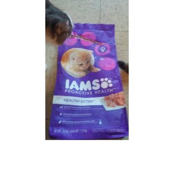 Photo of Iams™ Proactive Health™ Healthy Kitten Cat Food uploaded by rose F.