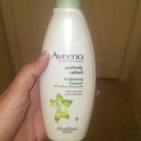 Aveeno Positively Radiant Cleanser uploaded by Tatiana T.