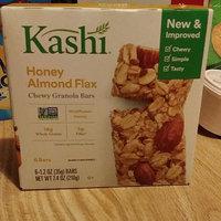 Kashi® Chewy Granola Bars Honey Almond Flax uploaded by Tiffany L.